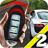 Car Key Alarm Simulator 2