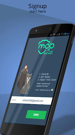 Earn Recharge Talktime app 5.2.1.2 screenshot 663056