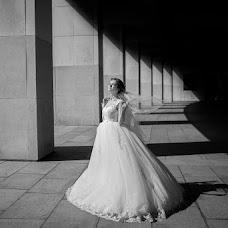 Wedding photographer Natalya Denisova (DeNata). Photo of 02.08.2016