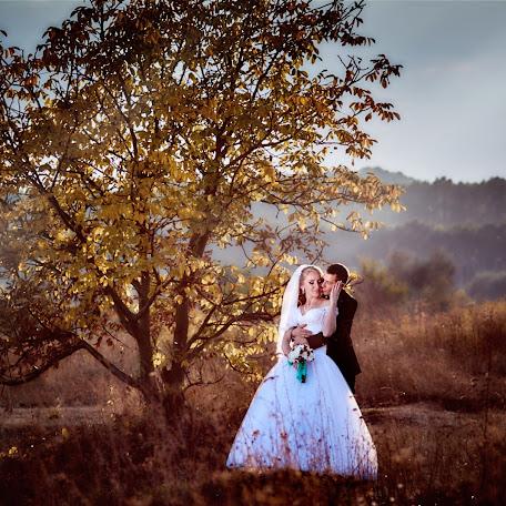 Wedding photographer Roman Godovanyuk (Godov). Photo of 29.01.2017