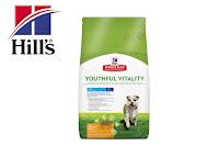 Angebot für 6kg Youthful Vitality für kleine Hunde im Supermarkt