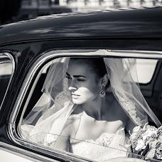 Wedding photographer Aleksandr Chernyy (AlexBlack). Photo of 13.11.2016