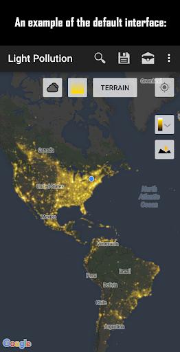 Light Pollution Map – Dark Sky v2.2.2 [Pro] R6x70lKa27bjZ7scapQGuFOElVj5qP03gzS9HvW8QJDkxhW06LFsLI0QXNNtYEH8O0xV