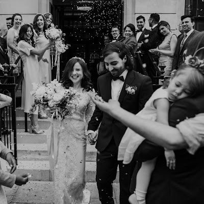 Wedding photographer Luke Hayden (lukehayden). Photo of 01.01.1970
