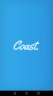 Download Coast. 公式アプリ For PC Windows and Mac apk screenshot 1