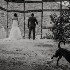 Wedding photographer Marcelo Hurtado (mhurtadopoblete). Photo of 14.06.2018