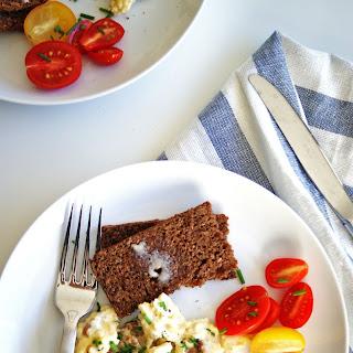 Anthony Bourdain'S Scrambled Eggs Recipe