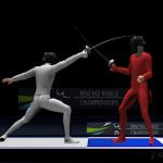 Fencing World Championship - Sword Fighting 1.0