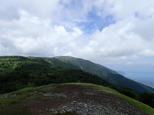 蓬莱山方面