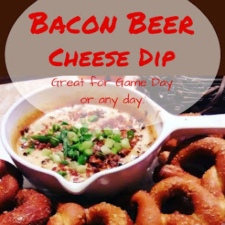 Mama'S Bacon Beer Cheese Dip Recipe