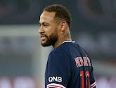 """Neymar en prend pour son grade: """"C'est une plaisanterie?"""""""