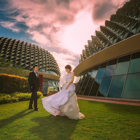 Wedding photographer Desmond sean Teo (desmondseanteo). Photo of 23.12.2016