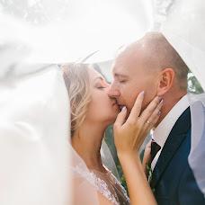 Wedding photographer Irina Zhdanova (NovaPhoto). Photo of 05.10.2017