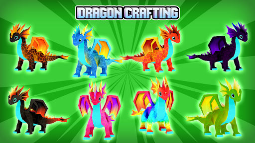 Dragon Craft apkpoly screenshots 1