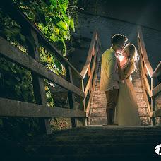Wedding photographer Douglas Pinheiro (amorevida). Photo of 07.08.2017
