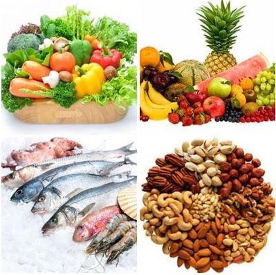 Makanan Sehat Bagi Penderita Penyakit Lupus
