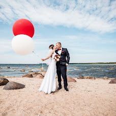 Wedding photographer Natali Pastakeda (PASTAKEDA). Photo of 02.08.2017