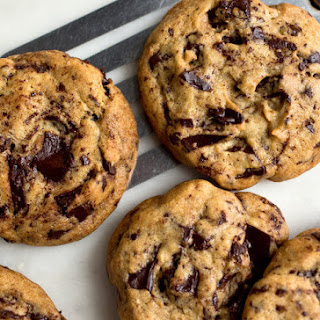 Quintessential Chocolate Chip Cookies