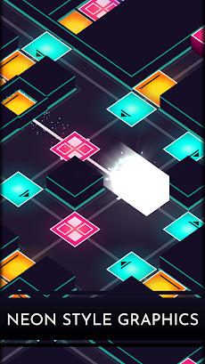 Go Ahead – Challenging Geometric Logic Puzzle Gameのおすすめ画像4