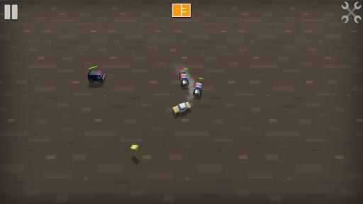 Explosion Car apktram screenshots 6