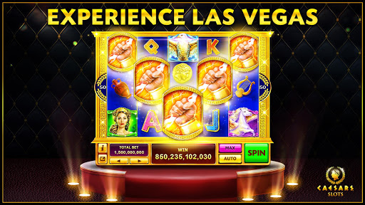 Caesars Slots: Free Slot Machines & Casino Games screenshot 5