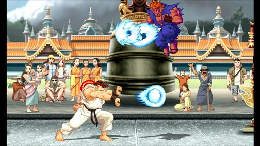 [Ultra Street Fighter II] ตัวลับ Shin Gouki พร้อมสูตรกดมาใช้เล่นได้จริง!