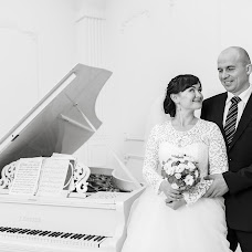 Wedding photographer Vyacheslav Chervinskiy (Slava63). Photo of 03.12.2015