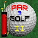 Par 3 Golf II icon