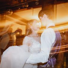 Wedding photographer Anna Oranzhevaya (AnnaOranje). Photo of 13.08.2017