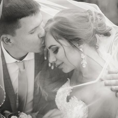 Свадебный фотограф Алёна Черри (alenacherry). Фотография от 06.07.2018