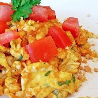 Sriracha Eggs – 6 Weight Watchers SmartPoints Per Serving
