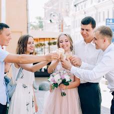 Wedding photographer Yuliya Zakharova (Zakharova). Photo of 19.07.2018
