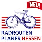 Radroutenplaner Hessen