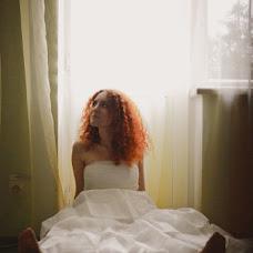 Wedding photographer Aleksandra Gurtovaya (AlexaSun). Photo of 01.10.2013