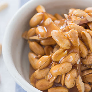 Peanut Brittle Without Baking Soda Recipes.