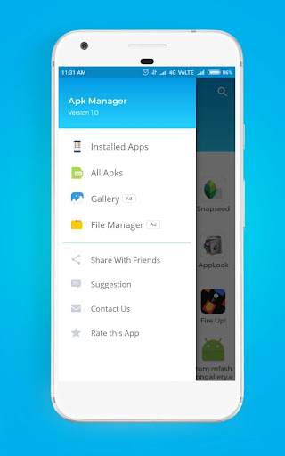 Download Apk Installer / Apk Manager / Apk Share Google Play