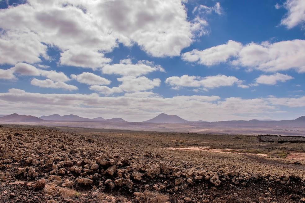 natuur-fuerteventura