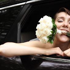Wedding photographer Polina Mokovozova (Mokovozova). Photo of 16.01.2014