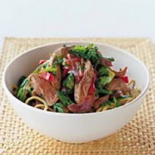 Pork With Spicy Plum Sauce Recipes