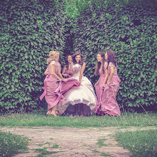 Wedding photographer Eduard Pagria (pagria). Photo of 13.01.2015