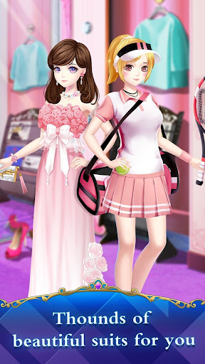 Magic Princess Fairy Dream 1.0.4 14