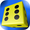 Dice Dome - 3D roller icon