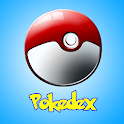 Pokedex Mega icon
