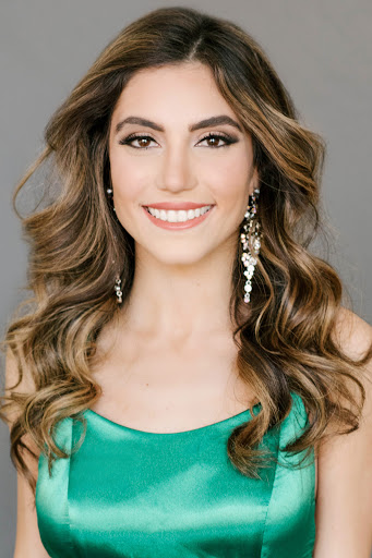 Weekly contributor, Burlington native competing for title of Miss Massachusetts