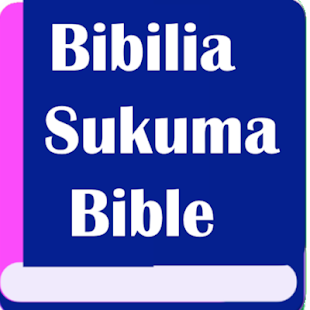 Sukuma Bible Bibilia Apps On Google Play
