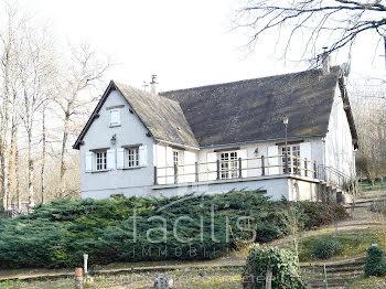 maison à Esvres (37)