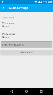 Caller Name Speaker- screenshot thumbnail