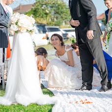 Wedding photographer Anastasiya Podobedova (podobedovaa). Photo of 10.12.2017