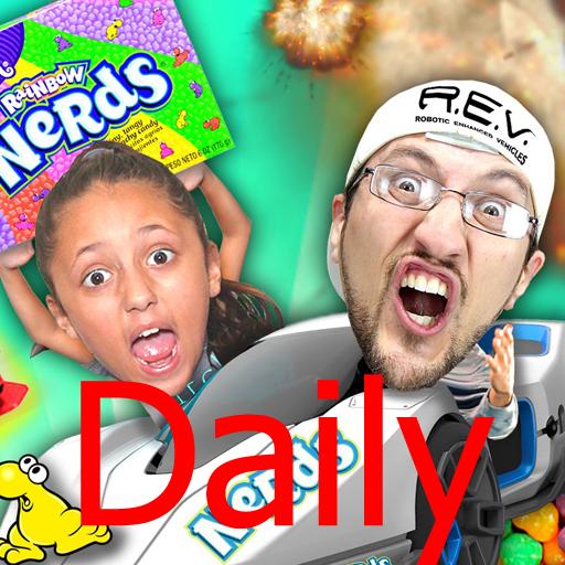 FGTeeV Games Family