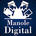Manole Digital icon